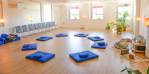 Guided Meditation | Daily Classes | West Leederville
