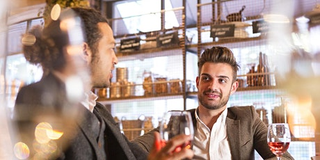 Manchester Gay Speed Dating | Age 24-40 (38864) tickets
