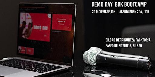 Demo Day BBK Bootcamp
