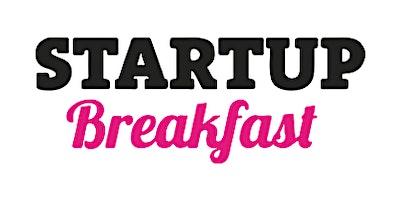 Startup+Breakfast