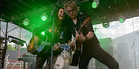 Elizabeth Lee & Martin Hauke // Rock and Roots Tickets
