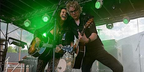 Elizabeth Lee & Martin Hauke // Rock and Roots tickets
