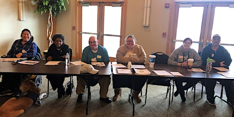 Self-Advocates of Indiana Leadership Training and Voter Presentation/Panel tickets