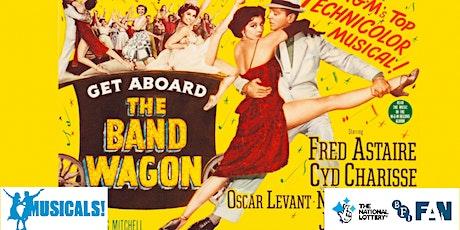 The Bandwagon (1953) U - Yurt Cinema Screening with Douglas Maxwell tickets