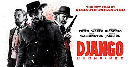 Django Unchained - Quentin Tarantino Retrospective tickets