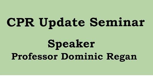 CPR Update Seminar
