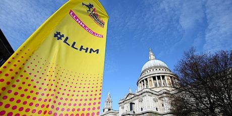 London Landmarks Half Marathon 2020 tickets