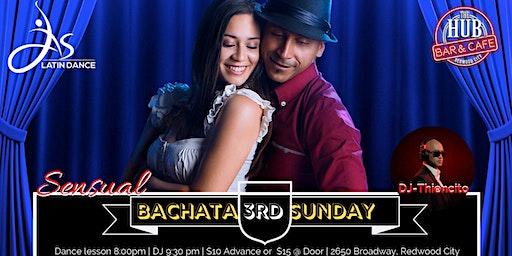 Sensual Bachata Sundays