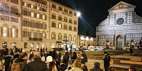 Free Tour Florencia al Atardecer biglietti