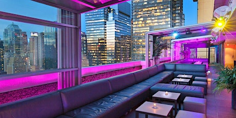 Skyroom NYC Santa Bash party 2019 only $15 tickets