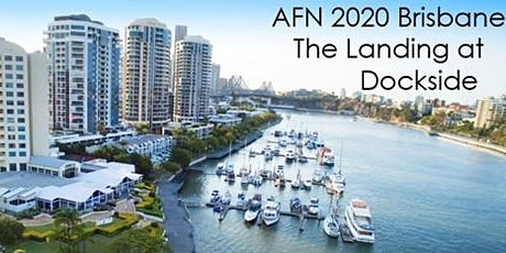 Australasian Facilitators Conference 2020 tickets