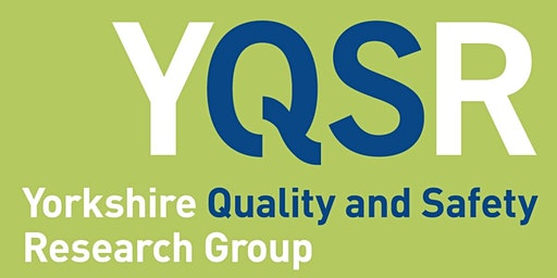 YQSR seminar: Shaping change in healthcare organisations