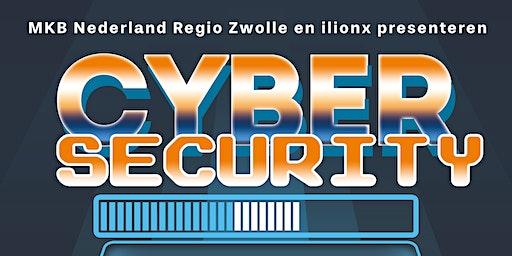 Cybersecurity: hoe veilig is uw bedrijf?