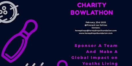 IT'S A BOWLATHON!!! BOWLING TO END DOMESTIC VIOLENCE tickets