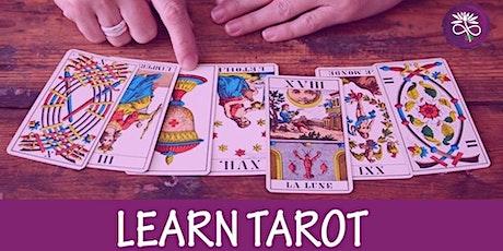 Tarot Card Reading Workshop  tickets
