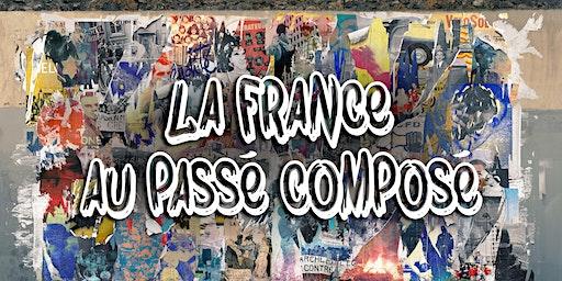 La France au passé composé, histoires de migrations
