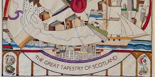 Coffee Morning: Scottish Tapestries