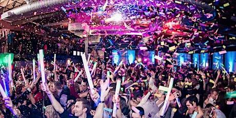 Loft 51 NYC Santa Bash party 2019 tickets