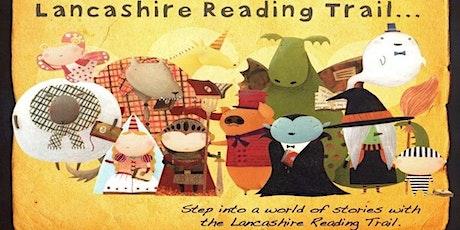 Lancashire Reading Trail (Bolton le Sands)  tickets