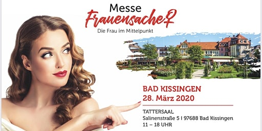Messe FrauenSache Bad Kissingen