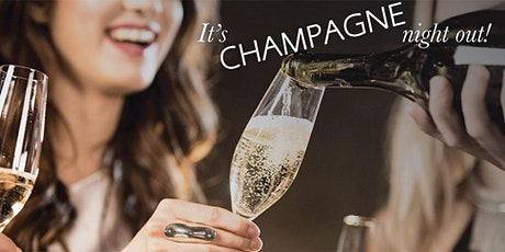 Introduction To Champagne Class  tickets