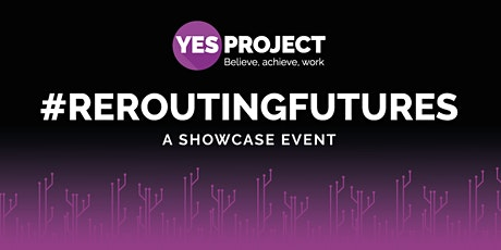 A New Direction; #ReRoutingFutures tickets