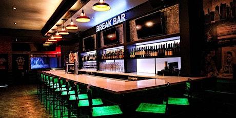Break Bar NYC Santa Bash party 2019 tickets