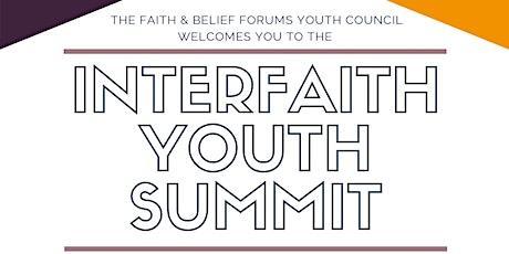 UK Interfaith Summit 2020 tickets