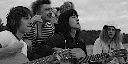 Leto (Summer)  - Film