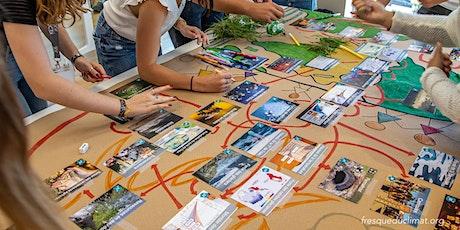 Atelier junior La Fresque du Climat avec Pierre Merlier billets