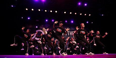 World Of Dance Antwerp 2020 tickets