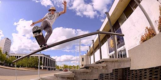 Waterloo School Holiday Skateboarding Workshops