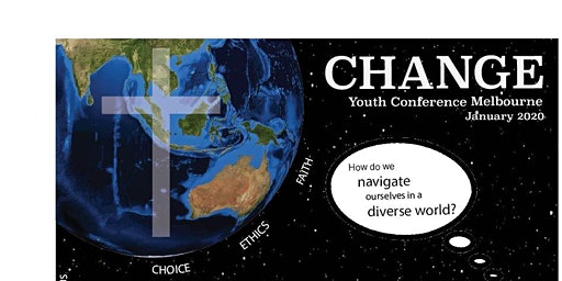 Change -  How do we navigate our way in a diverse world?