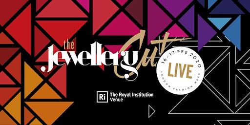 The Jewellery Cut Live