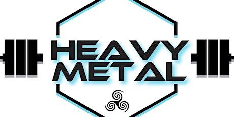 Heavy Metal Teens 13-15 & 16-17 tickets