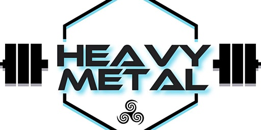 Heavy Metal Teens 13-15 & 16-17