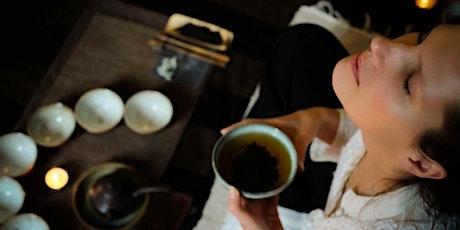 Chadao Tea Ceremony (in private home) tickets