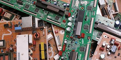 Atelier récupération et recyclage