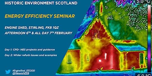 Energy Efficiency Seminar