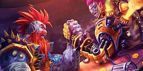 Torneo Chainbound Arconte di Keyforge