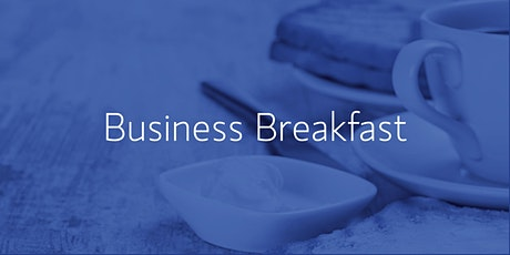 Business Breakfast tickets