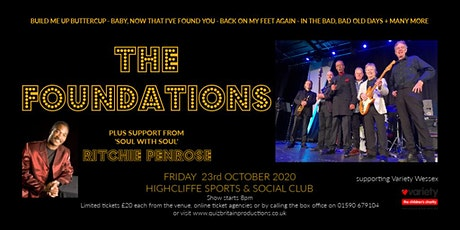 Foundations and Ritchie Penrose tickets