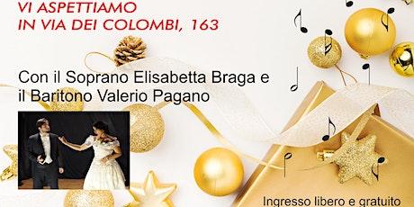 EVENTO MUSICALE LIRICO A TORRE MAURA biglietti