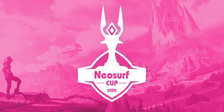 Neosurf Cup tickets