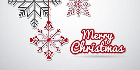 CHRISTMAS OPEN DAY biglietti