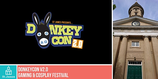 DonkeyCon v2.0