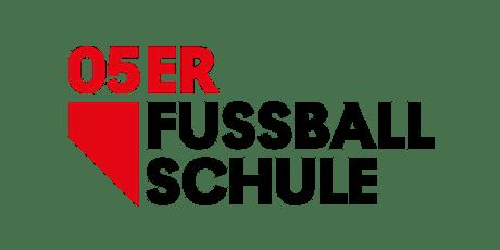 05er Fußballcamp: DJK Ensheim Tickets