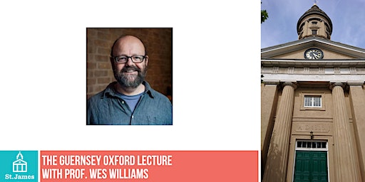 The Guernsey Oxford Lecture