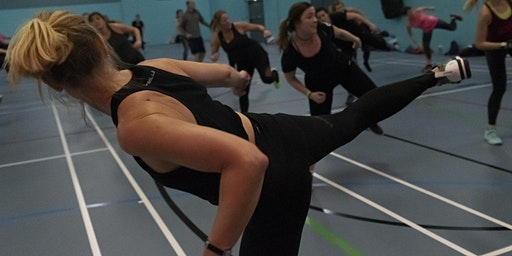 Group Fitness Experience 2020