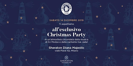 Welcome to Fashion Christmas Party biglietti